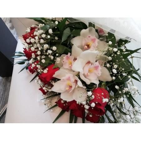 Τριαντάφυλλα Ορχιδέα