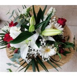 Bouquet 4 Seasons