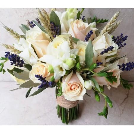 Bridal Lavender Essences