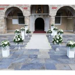 Wedding of St. Antonis Veria